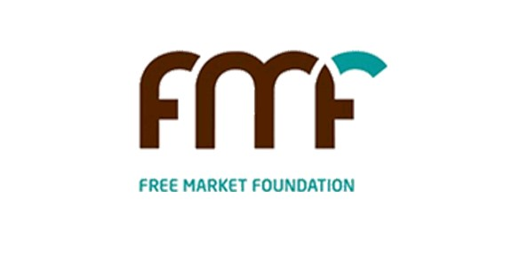 Image result for the free market foundation