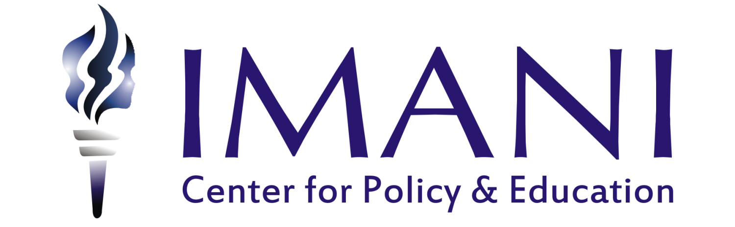 Image result for imani center for policy and education