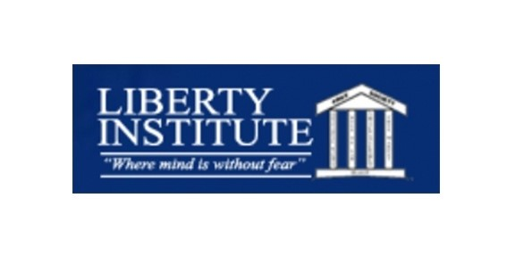 Image result for liberty institute india logo