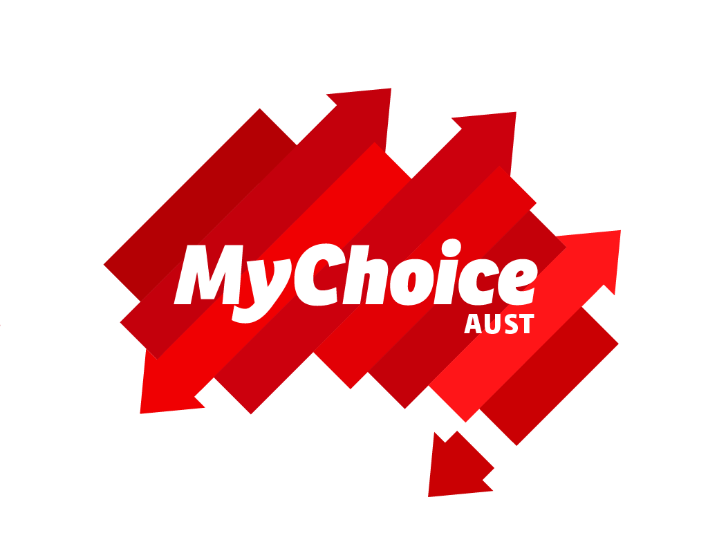 Image result for my choice australia