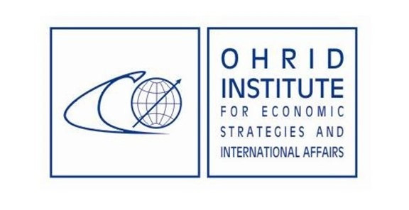 Image result for ohrid institute for economic strategies